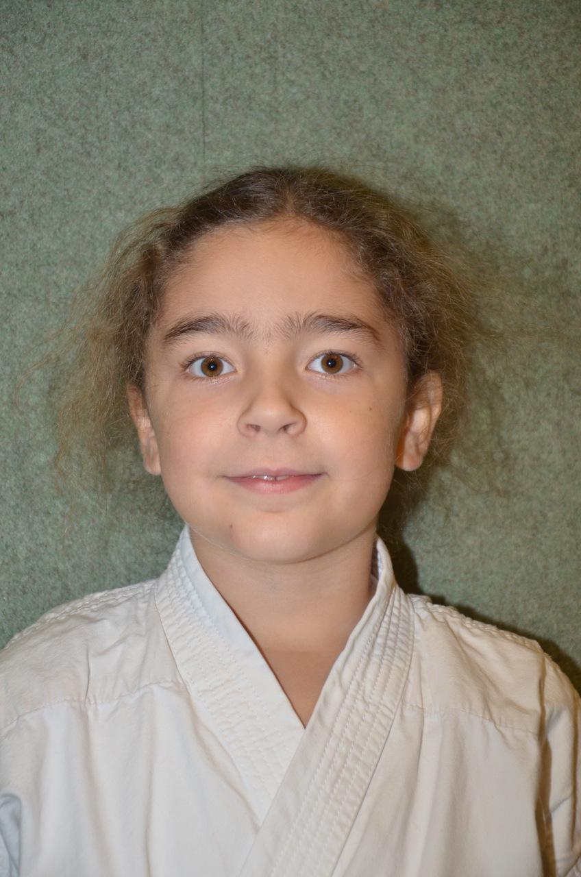 Alessia Marrazza